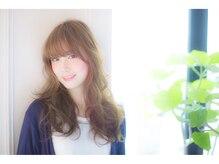フェムアーツ(femme arts)の雰囲気(《平日10~16時新規限定!!》Cut+デジタルパーマorパーマ ¥4980)
