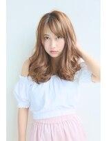 ヘアーメイク リアン 新田辺店(Hair Make REAN)◆REAN 京田辺/新田辺◆揺れ動くローレイヤー