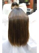 ヘアエステサロン グロス(HAIR ESTHE SALON GROSS)髪質改善カラーエステ
