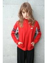 フェス カットアンドカラーズ(FESS cut&colors)ジャージスタイル【福岡美容室FESS】