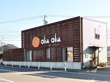 オルオル olu oluの写真