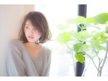 フェムアーツ(femme arts)の雰囲気(モロッカンカラー+カット+モロッカントリートメント ¥6980)