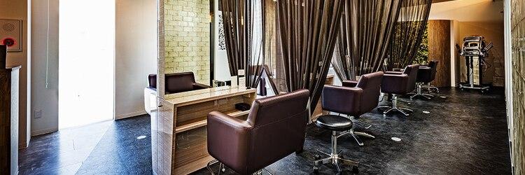 ヘアーリゾートノーブル(Hair Resort Noble)のサロンヘッダー