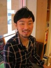 タタ(hair make tata)角田 久典