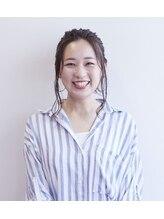 ビグディー サロン 棗(BIGOUDI salon natsume)森 千花子