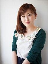 パティオン(PATIONN)佐野 侑子