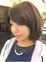 ブッソラヘアー(Bussola hair)