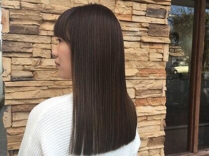 ソラ ヘアデザイン(Sora Hair Design)の写真