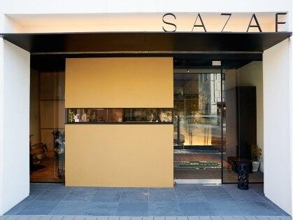 SAZAE by session