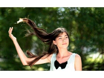 ヘアゾーン ラトゥール(HAIR ZONE LATOUR)の写真
