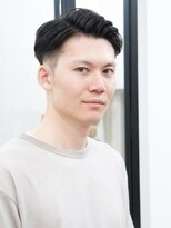 ベンケイ(HAIR AVENUE benkei)【アレンジで自由自在!】ローフェード2ブロビジカジリバース
