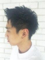 【ALBUM原2】五明_アップバングショート_7923