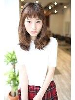 アグ ヘアー ナイン 東三国店(Agu hair nine)フレンチミディアム