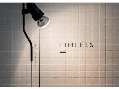 リムレス(LIMLESS)の写真