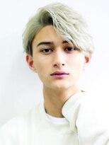 リップスヘアー 千葉(LIPPS hair)ホワイトカラー