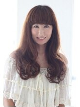 モッズヘア 草加店(mod's hair)ALICE 2012S/S