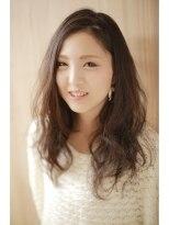 カルナ(karuna)☆ゆるふわロング☆0940-51-6582