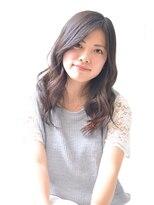 フッカヘアー(fukka hair)≪春夏×fukkahair≫愛されセミロング♪
