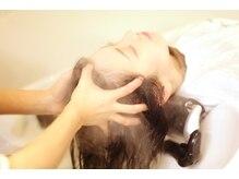 【一人一人の髪質に最適なヘッド&ヘアケアを♪】HOULeの充実したトリートメントメニュー☆★