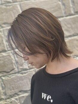 プルラヴィ 弥生が丘店(PulRavi)の写真/上質志向の大人女性へ「いつまでも綺麗」をお届け。圧倒的な補修力の【365カラー】で繰り返すほど美髪に―*
