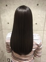 【BOTANIUM.An】艶髪水素ミネコラトリートメント