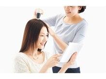 頭皮 髪質劇的変化!!エステシモ式ヘッドスパ 大人気で支持される技術とは・・・?
