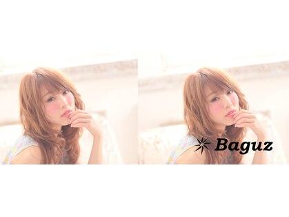 バグズ ヘアアンドスパ(Baguz hair&spa)の写真