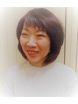 ビューティーサロン グレイス(Beauty Salon GRACE)ひし形美シルエット
