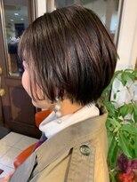 コレットヘア(Colette hair)シンプルショート