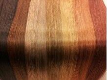 バティック ヘア 川崎店(Batik Hair)の雰囲気(お客様のお好みに合わせて提案します♪高品質&高技術はBatik!)