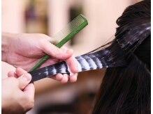 髪質改善ヘアエステサロン メルシー(Merci)