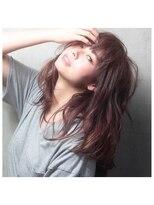 オブヘアー 鷺沼店(Of HAIR)kアッシュカラー639