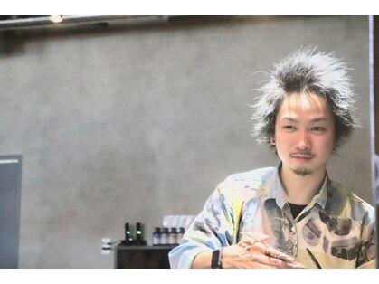 メンズヘアースパイス 駅前(Men's hair SPICE)の写真