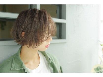 ヘアメイク ヒダマリ(hidamari)の写真