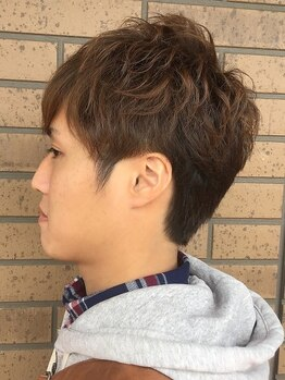 ナルヘアー(NALU hair)の写真/【NALU hair】で毎日をHappyにするスタイルに!しっかりと寄り添ったカウンセリングで、魅力溢れるへア♪