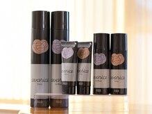 ビューティーサロン グレイス(Beauty Salon GRACE)の雰囲気(自宅でのケアもアドバイス。厳選した商材を揃えています。)