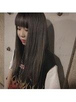 ネオヘアー 曳舟店(NEO Hair)王道ストレート(曳舟)