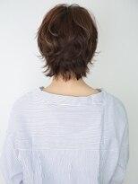 ラシェル パル ノエル(Laciel par Noel)爽やかショート