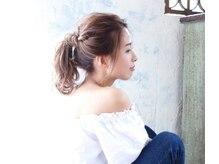 リリー ギンザ(Lily Ginza)の雰囲気(最大限に「可愛い」を演出★)