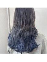 Sapphire grayge ◎