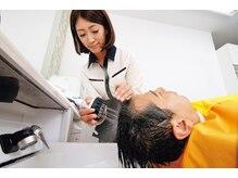 アデランスの毛髪科学が詰まった「スカルプケア」
