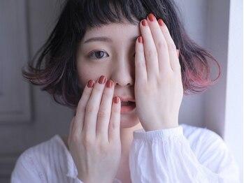 リトルガーデン(Little Garden)の写真/【岐阜/鹿島】イルミナカラー取扱い◎赤みを抑えて透明感×ツヤ抜群の外国人風カラーをお楽しみ頂けます♪