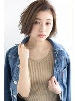 サンク ドリームプラザ店(CINQ)【CINQ】大柳 30~40代人気 大人ボブ