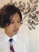 ジェンテ ヘアサプライ(GENTE hair&supply)アンニュイ2BLOCK