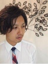 ジェンテ ヘアメゾン(GENTE hair maison)アンニュイ2BLOCK