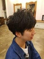 リューズスタジオ(Ryu's STUDIO)ネープレスマッシュ