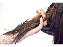 ソルシエールドゥアラジン(Sorciere de aladdin)の雰囲気(独自の研究に基づき、確実に毛髪を再生に導きます。)