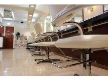 サロン ド ケーダッシュ(salon de K dash)の雰囲気(店内1席ずつ間隔を空けての施術となります!)
