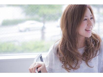 アーチ(arch hair creation)