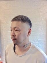 ヘアーデザイン オブジェ(hair design Objet)ショートスキン